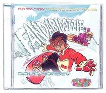 Album Image for Fandabidozzie - DISC 1
