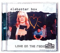 Album Image for Love on the Radio - DISC 1