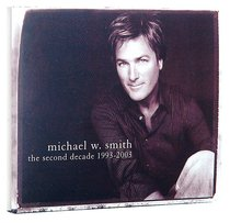Album Image for Second Decade Cd/Dvd Combo - DISC 1