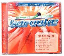 Album Image for Karaoke Relient (Accompaniment) - DISC 1