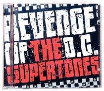 Album Image for Revenge of the O.C. Supertones - DISC 1