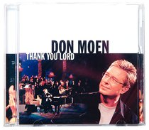 Album Image for Thank You Lord - DISC 1