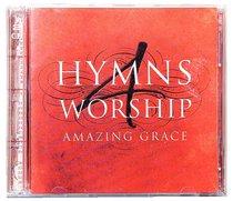 Album Image for Hymns 4 Worship: Amazing Grace - DISC 1