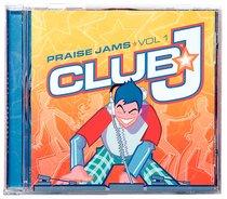 Album Image for Praise Jams Volume 1 - DISC 1