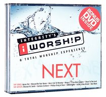 Album Image for Iworship: Next - DISC 1