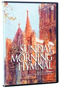 Album Image for Sunday Morning Hymnal 3 CD Set - DISC 1
