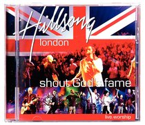 Album Image for Hillsong London 2004: Shout God's Fame - DISC 1
