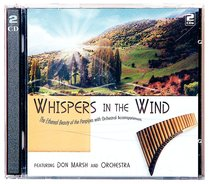 Album Image for Whispers in the Wind (Double Cd) - DISC 1