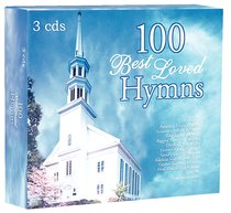Album Image for 100 Best Loved Hymns (3 Cds) - DISC 1