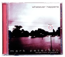 Album Image for Whatever Happens: Songs From Philippians - DISC 1