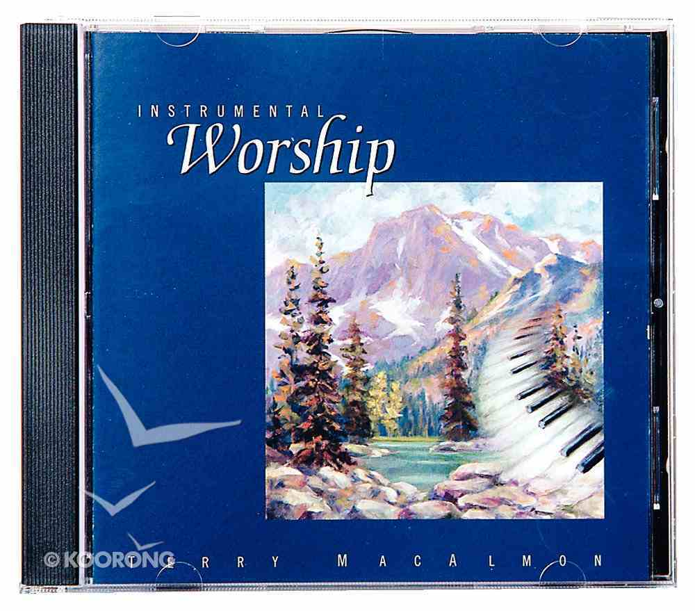 Instrumental Worship I CD