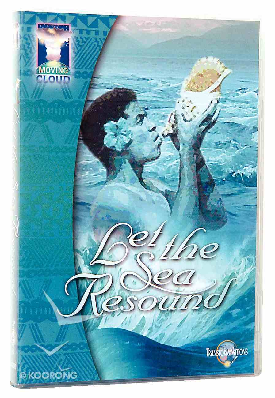 Let the Sea Resound DVD