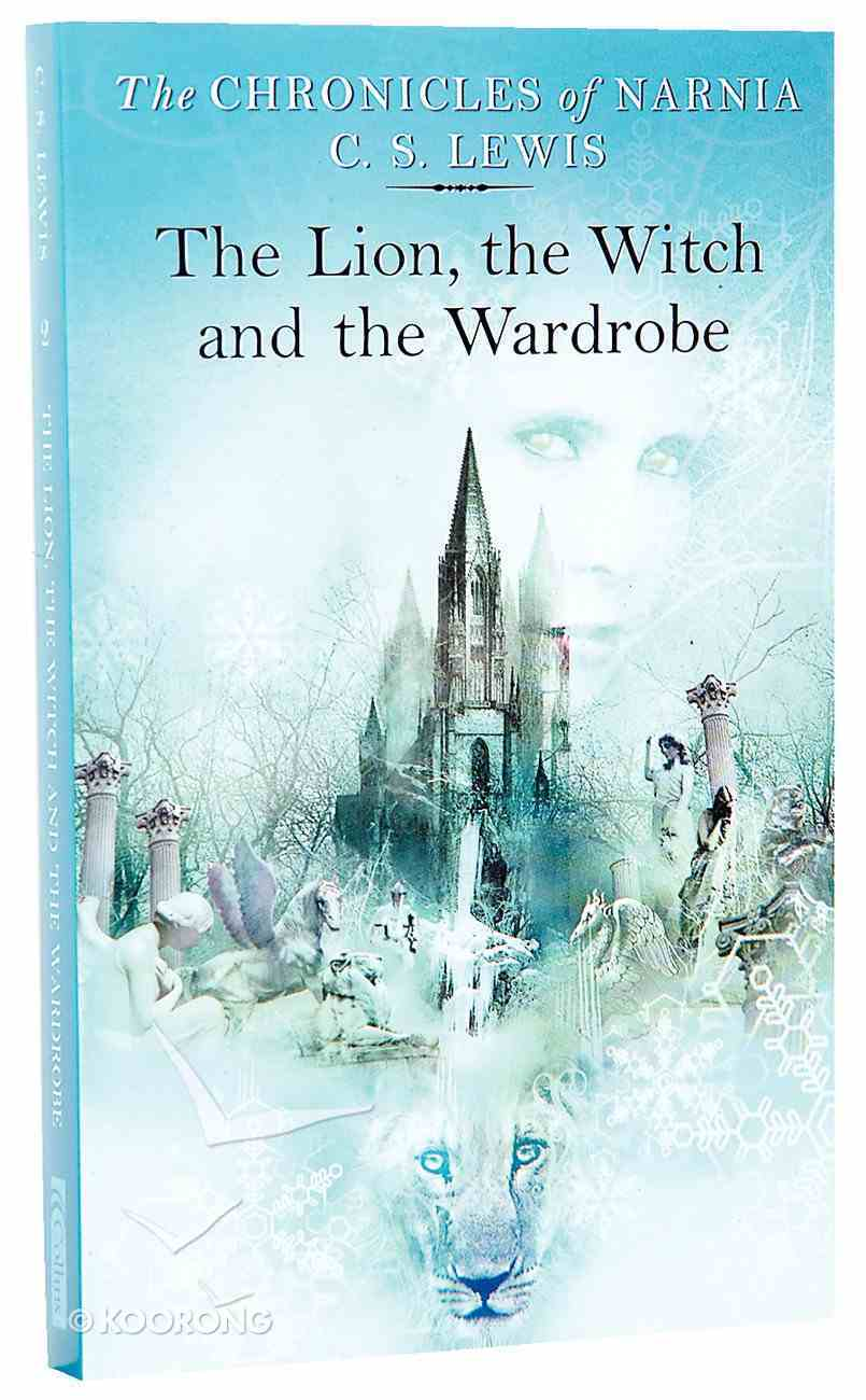 Narnia #02: Lion, the Witch and the Wardrobe, the (A Format Unabridged) (#02 in Chronicles Of Narnia Series) Paperback
