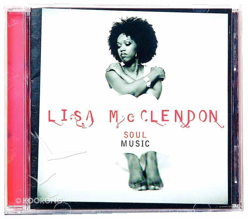 Soul Music CD