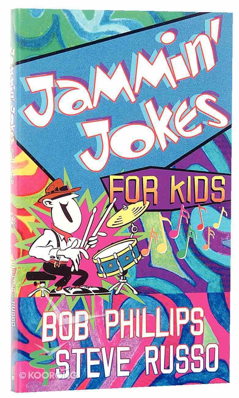 Jammin' Jokes For Kids Mass Market