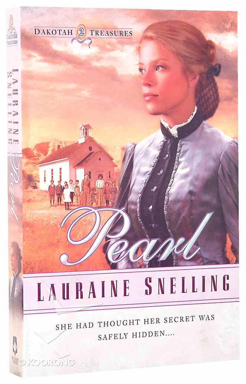 Pearl (#02 in Dakotah Treasures Series) Paperback