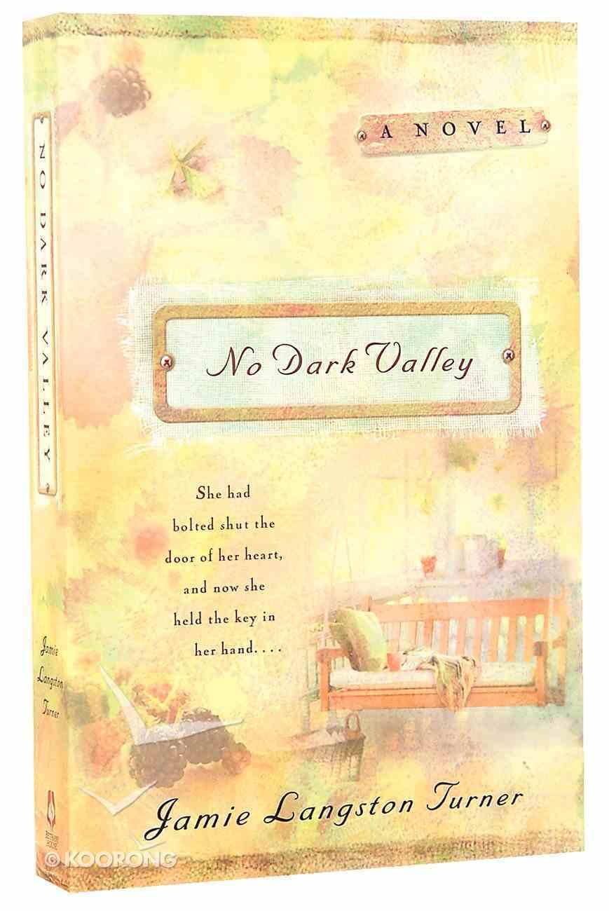 No Dark Valley (#05 in Derby Series) Paperback