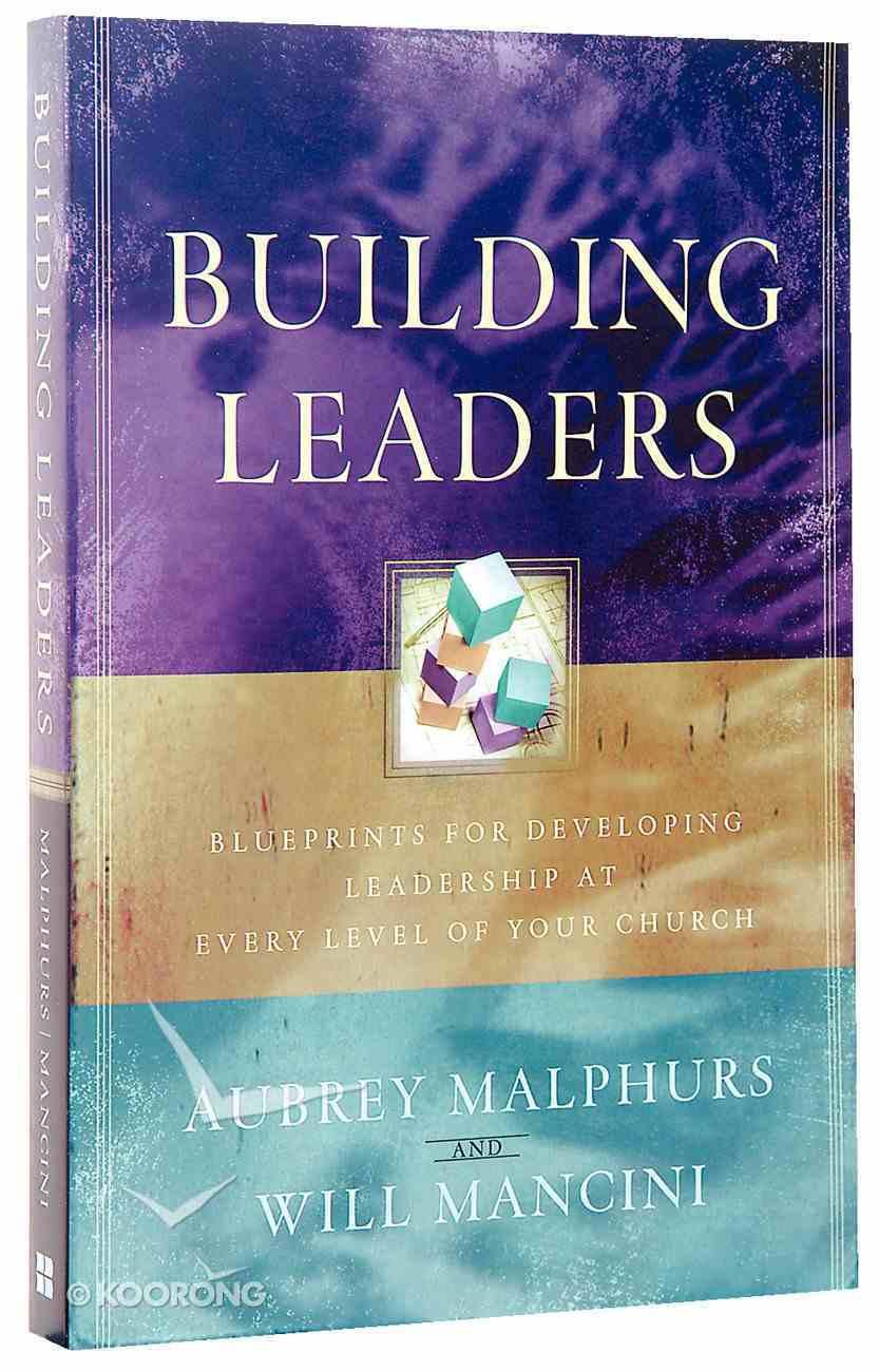 Building Leaders Paperback