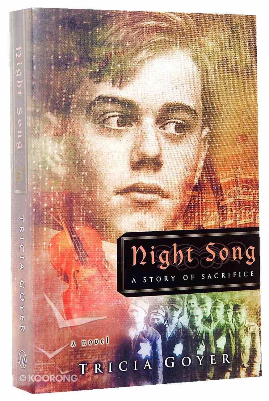 Night Song Paperback