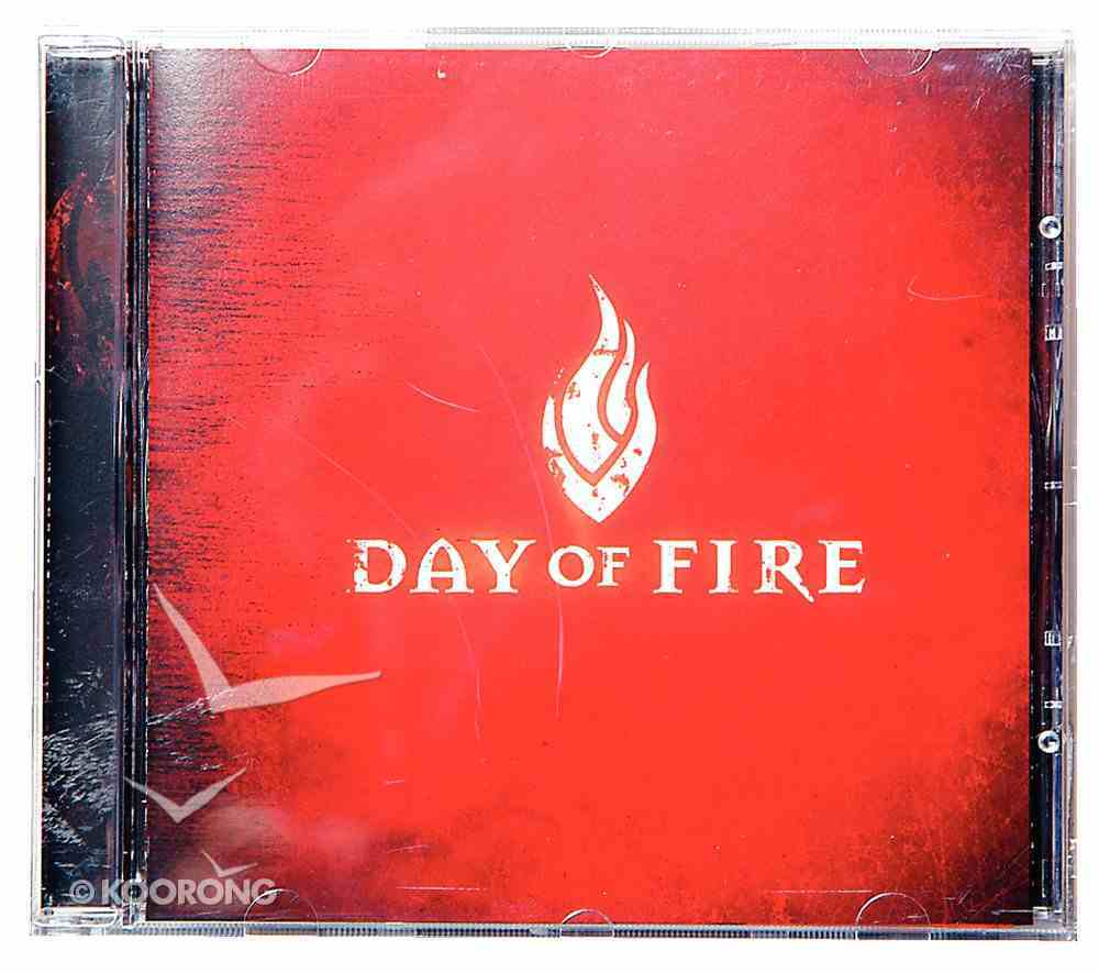 Day of Fire CD