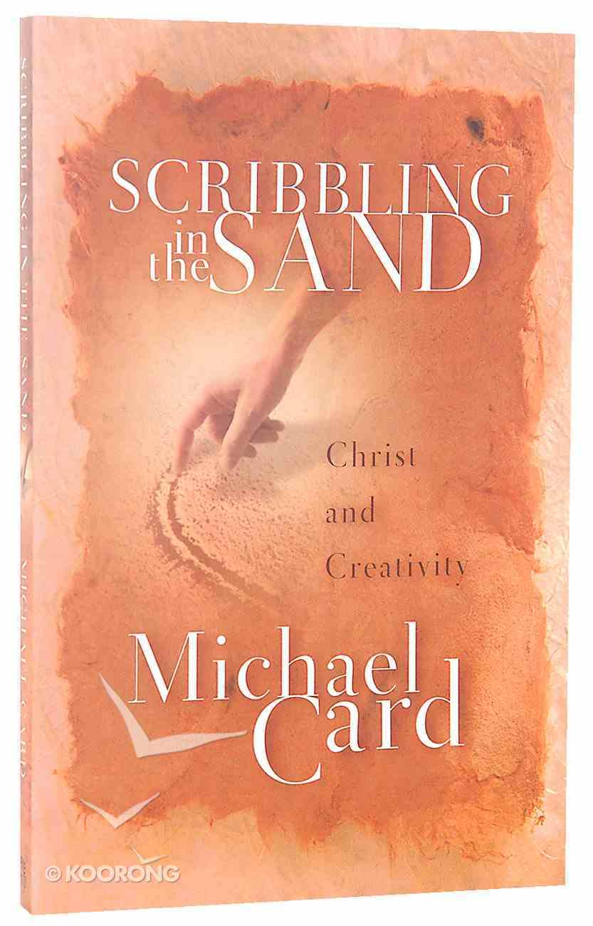 Scribbling in the Sand Paperback