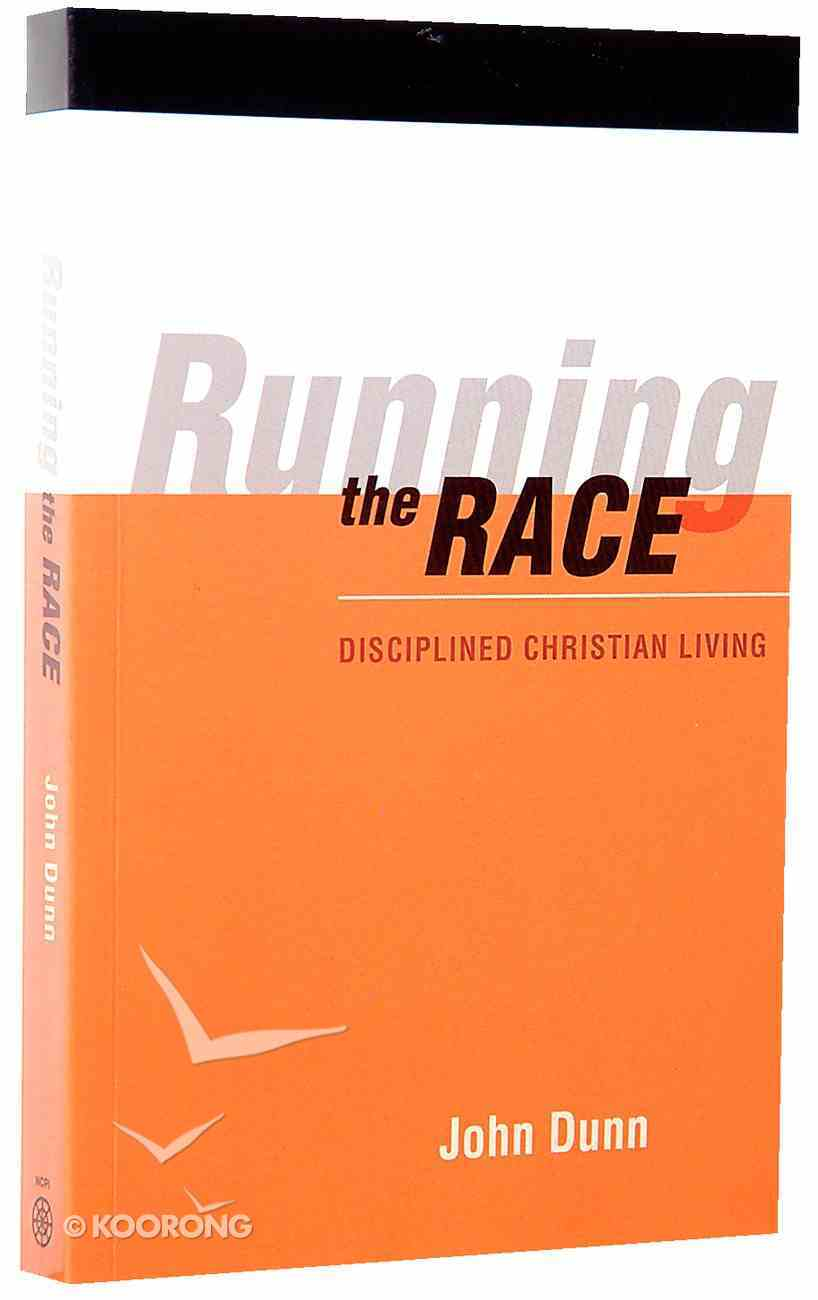 Running the Race Paperback