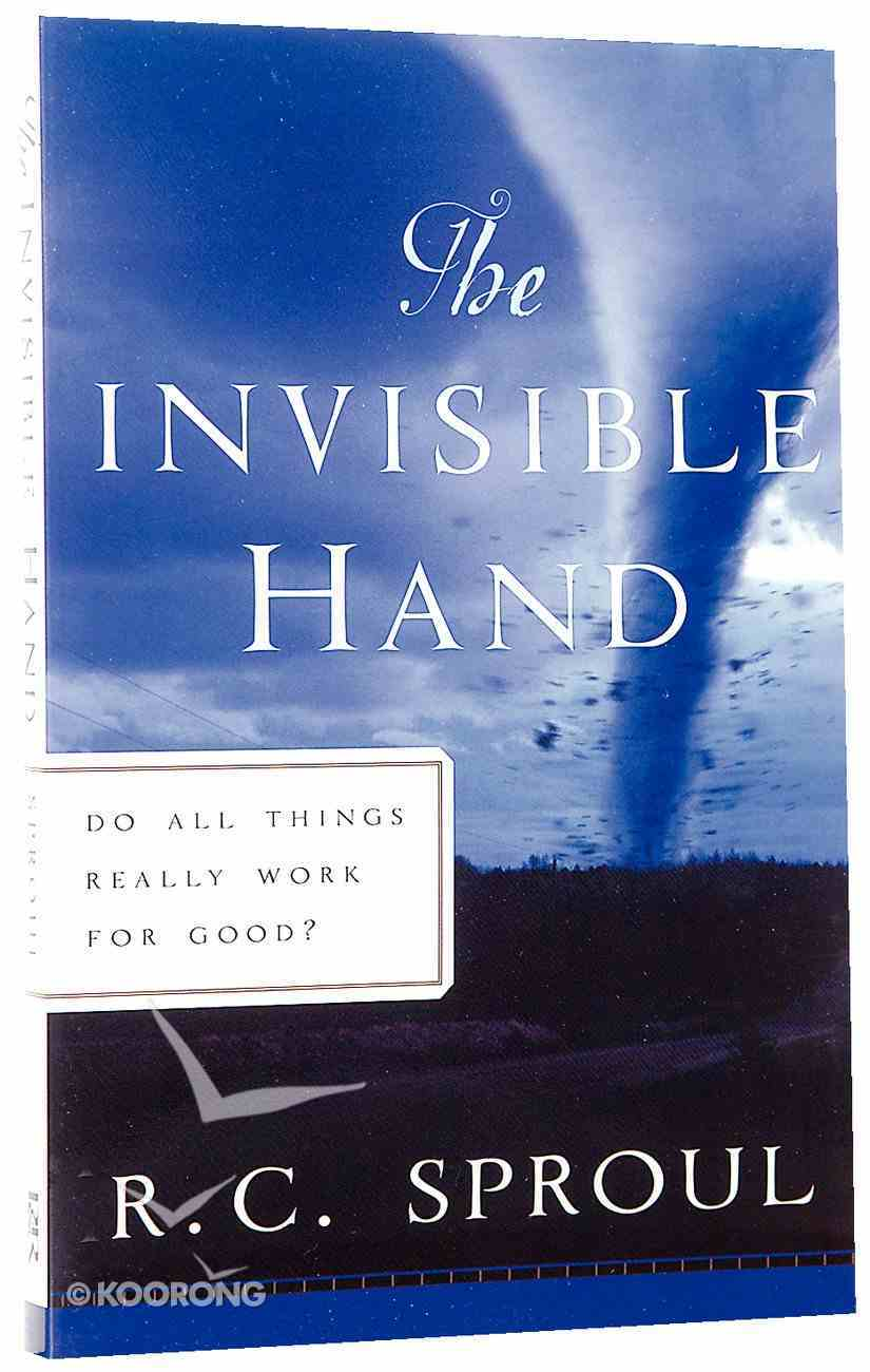 The Invisible Hand Paperback