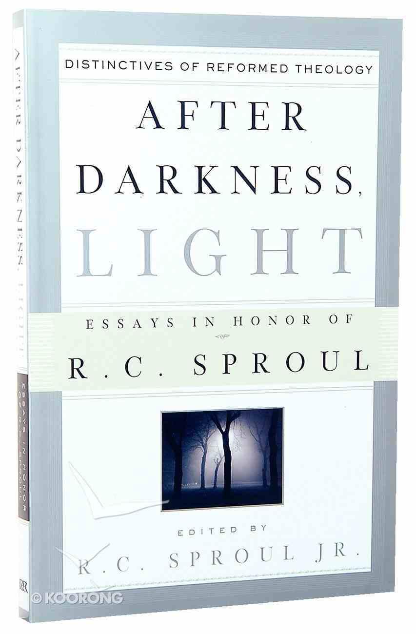 After Darkness, Light Paperback