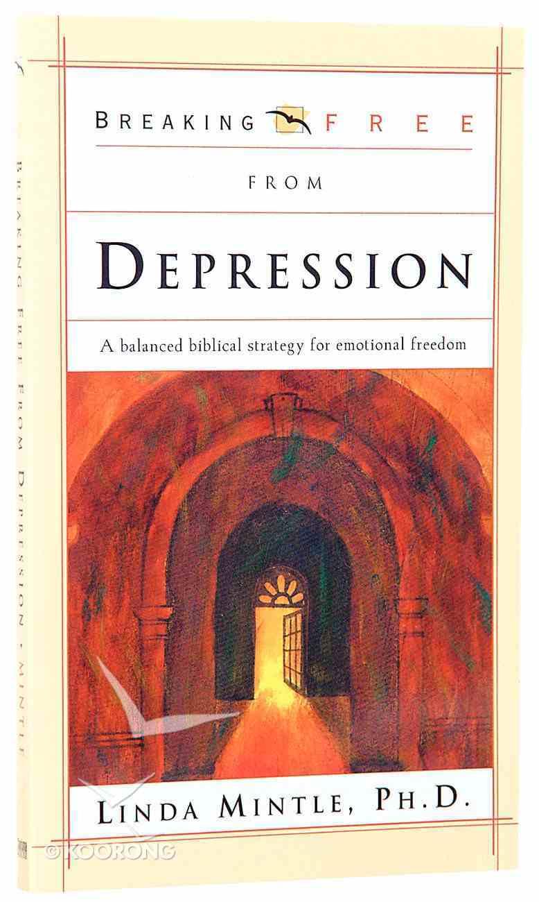 Breaking Free: Depression Paperback
