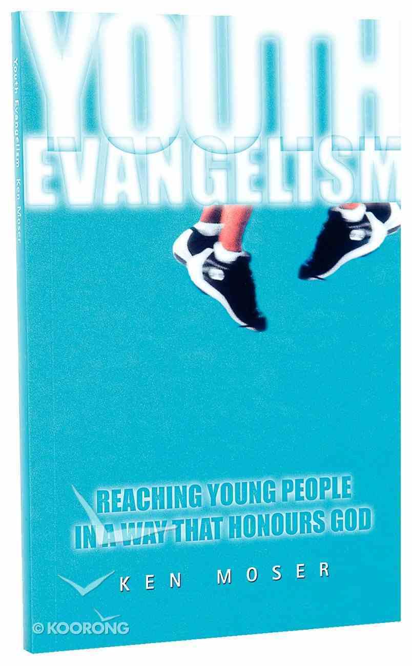 Youth Evangelism Paperback