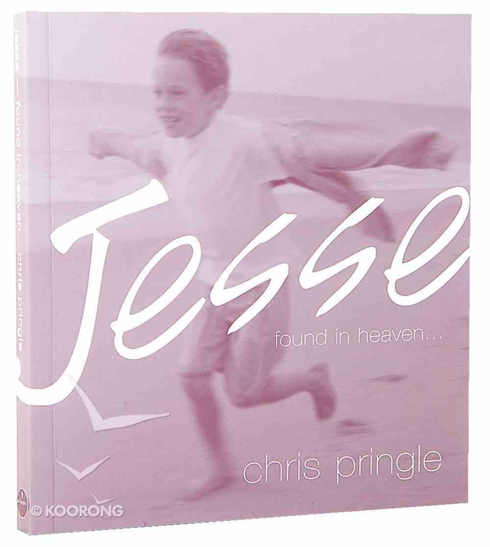 Jesse Paperback