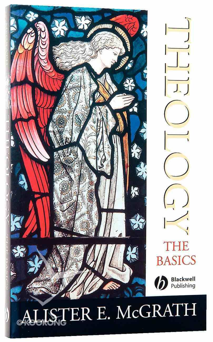 Theology: The Basics Paperback