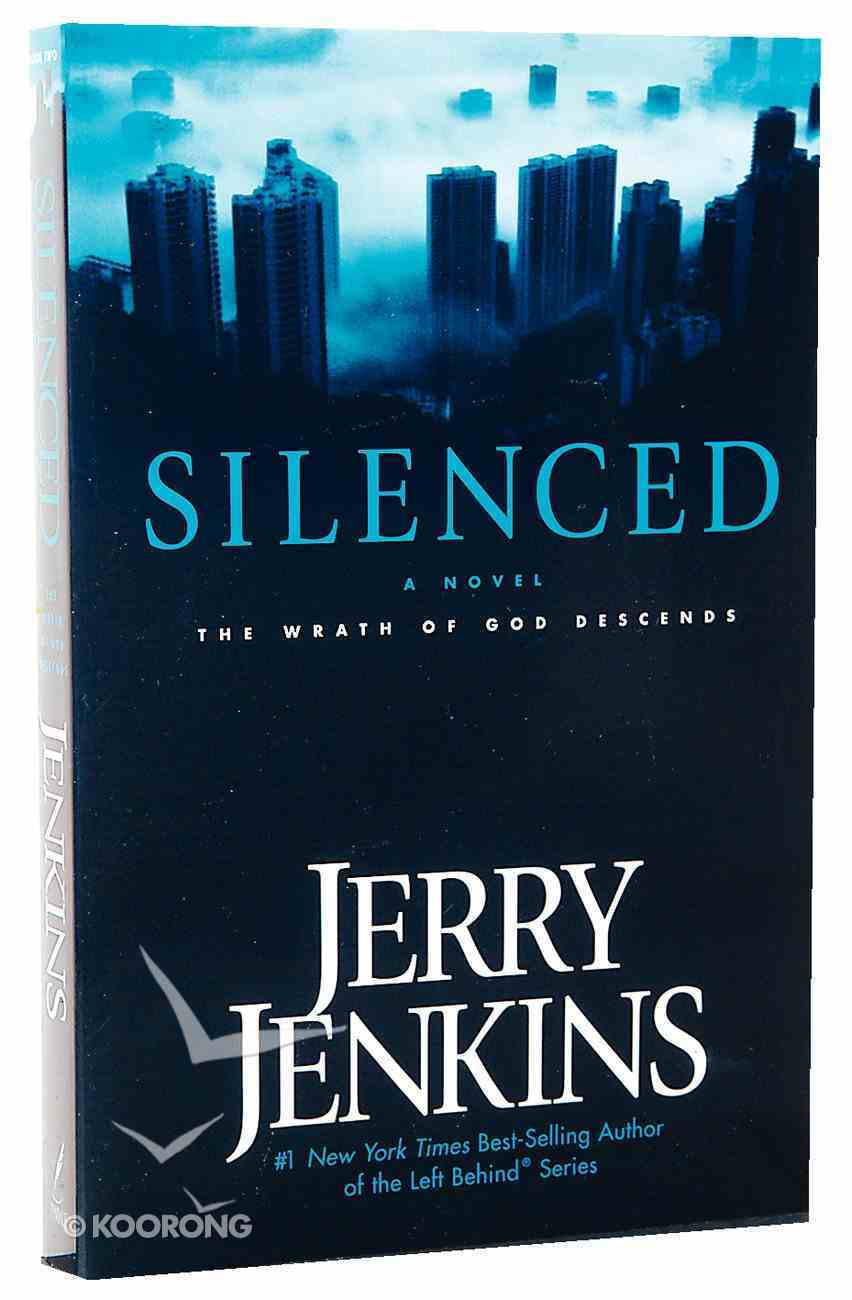 Silenced (#02 in Underground Zealot Series) Paperback