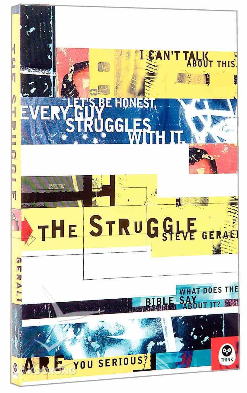 The Struggle Paperback
