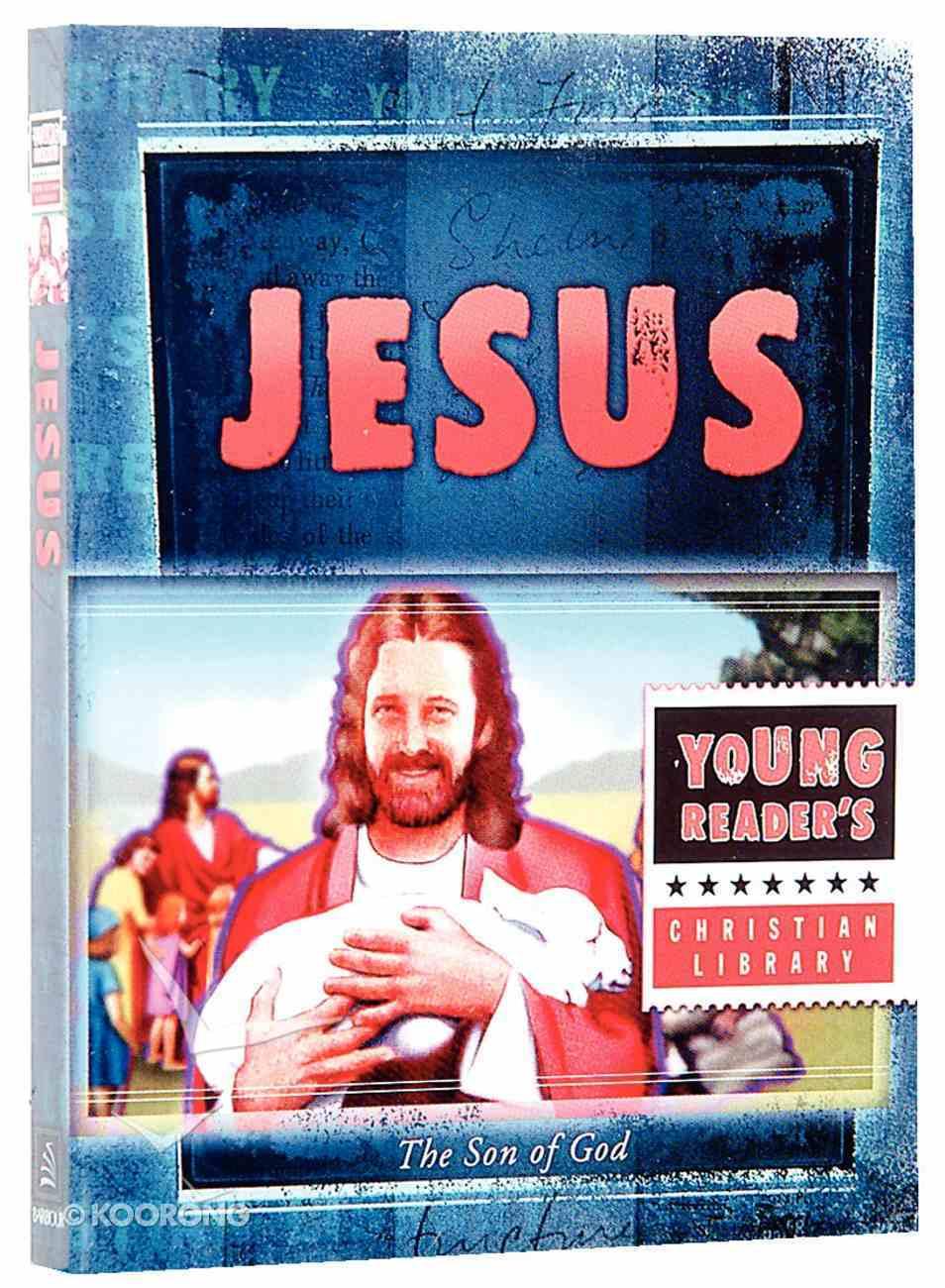 Jesus (Young Readers Series) Paperback
