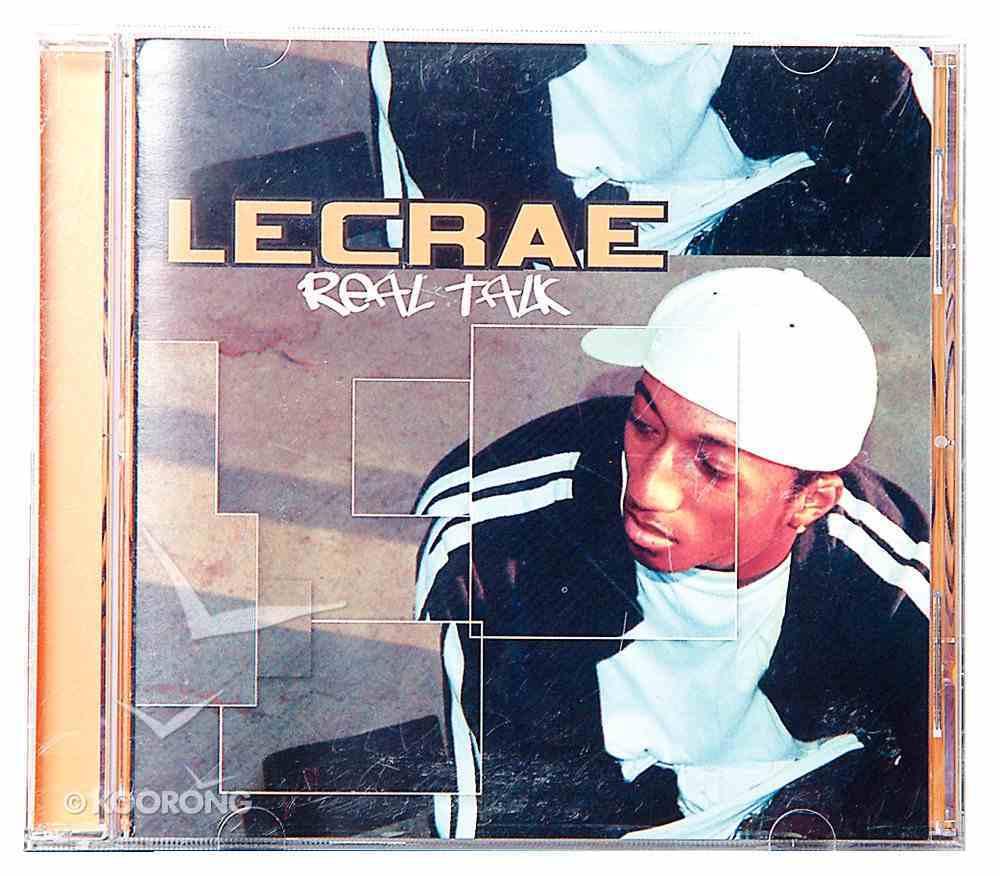 Real Talk CD