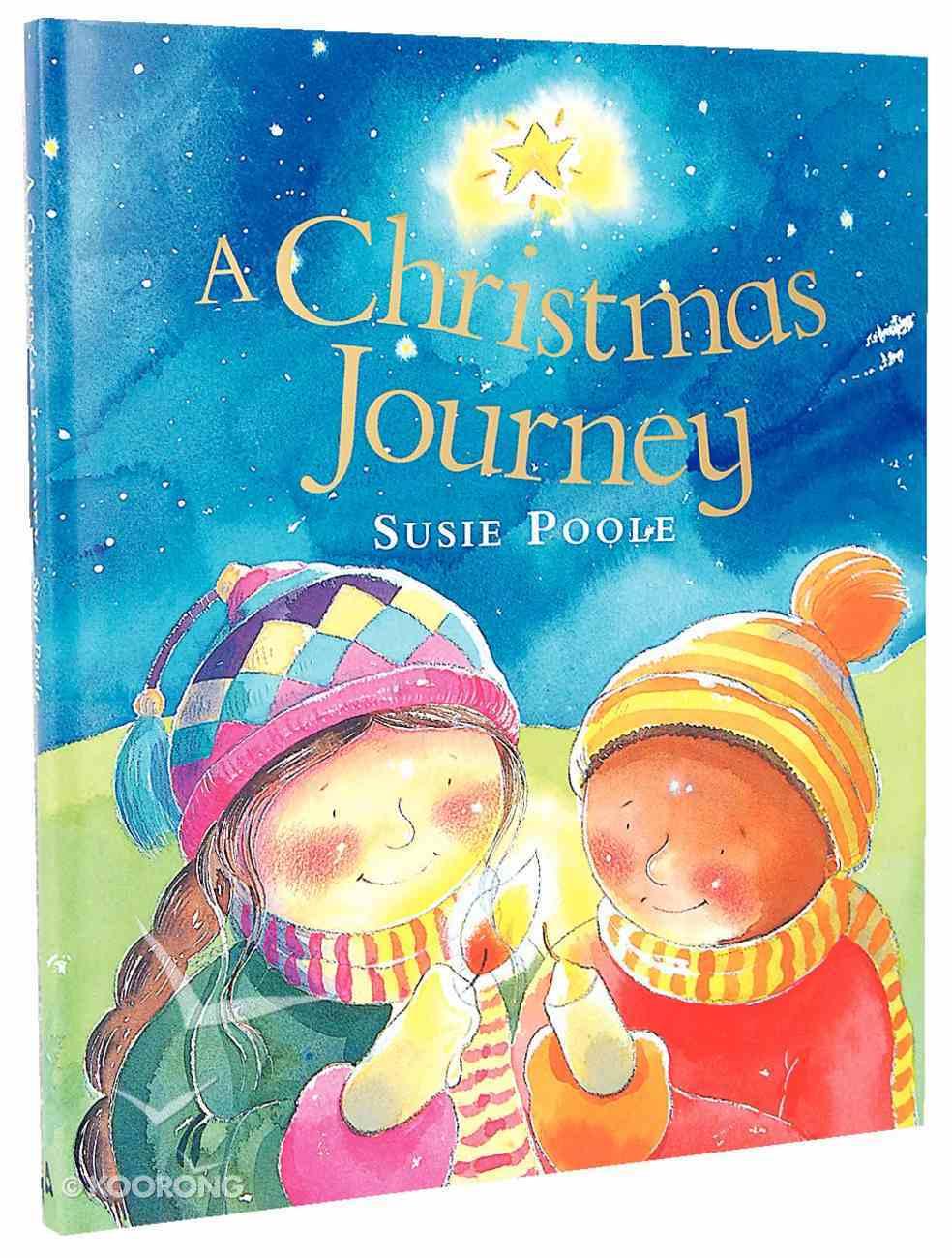 A Christmas Journey Hardback