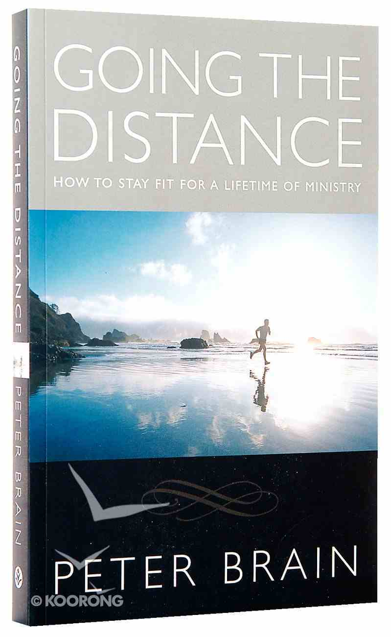 Going the Distance With Study Guide (2nd Edition) Paperback