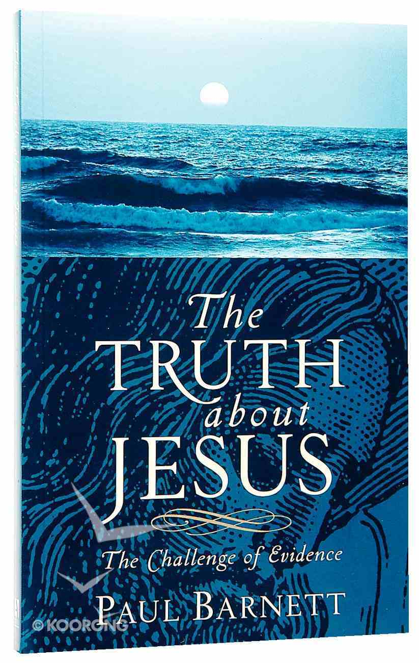 The Truth About Jesus (2004) Paperback