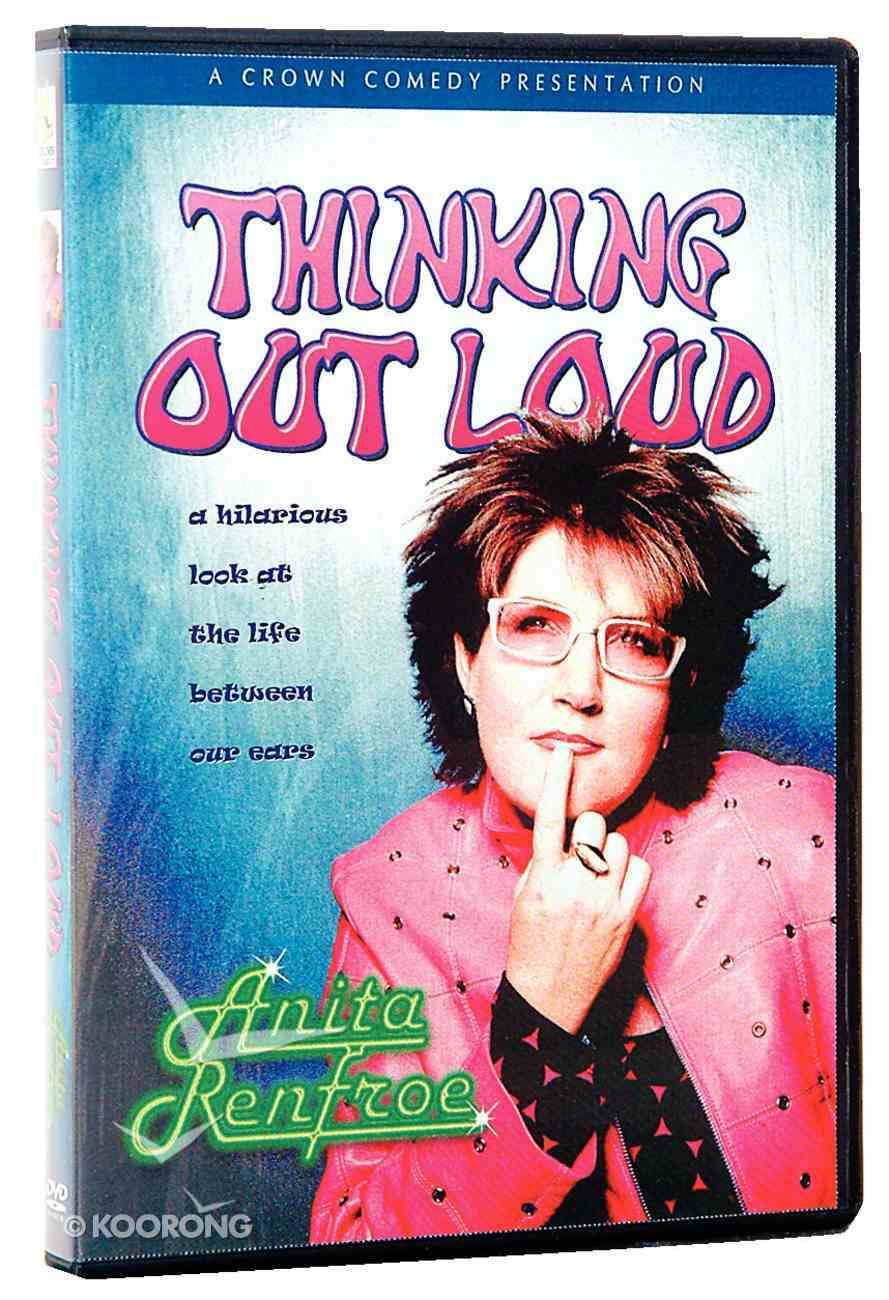 Thinking Out Loud DVD