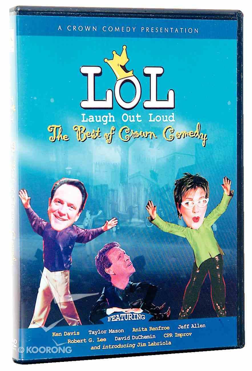 Laugh Out Loud DVD