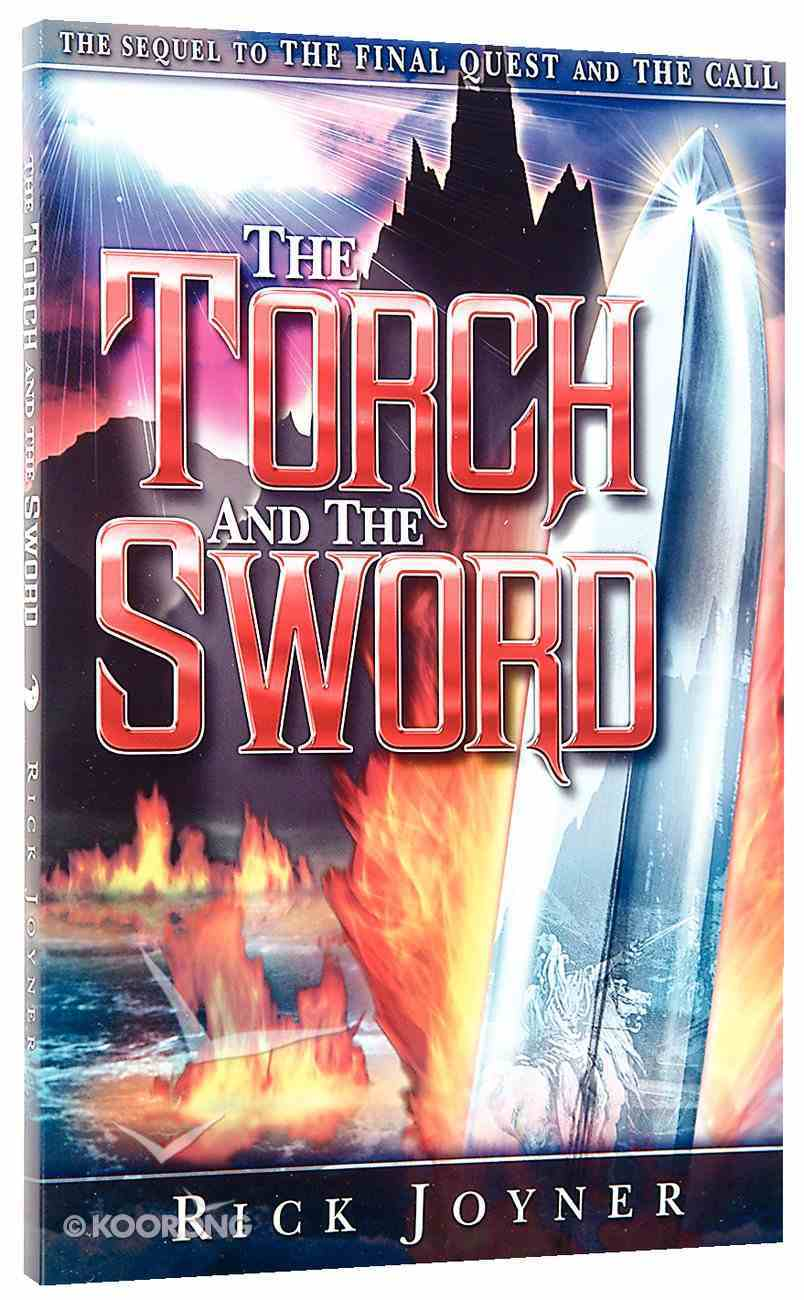 The Torch and the Sword Paperback