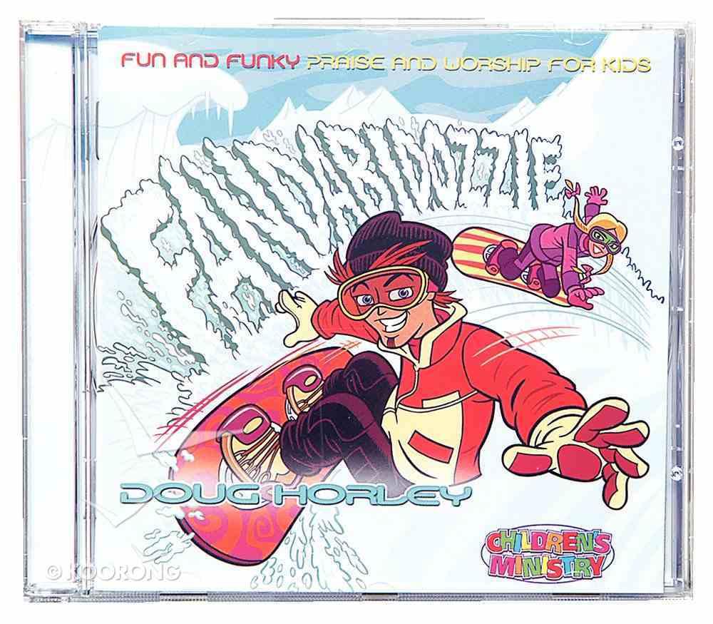 Fandabidozzie CD