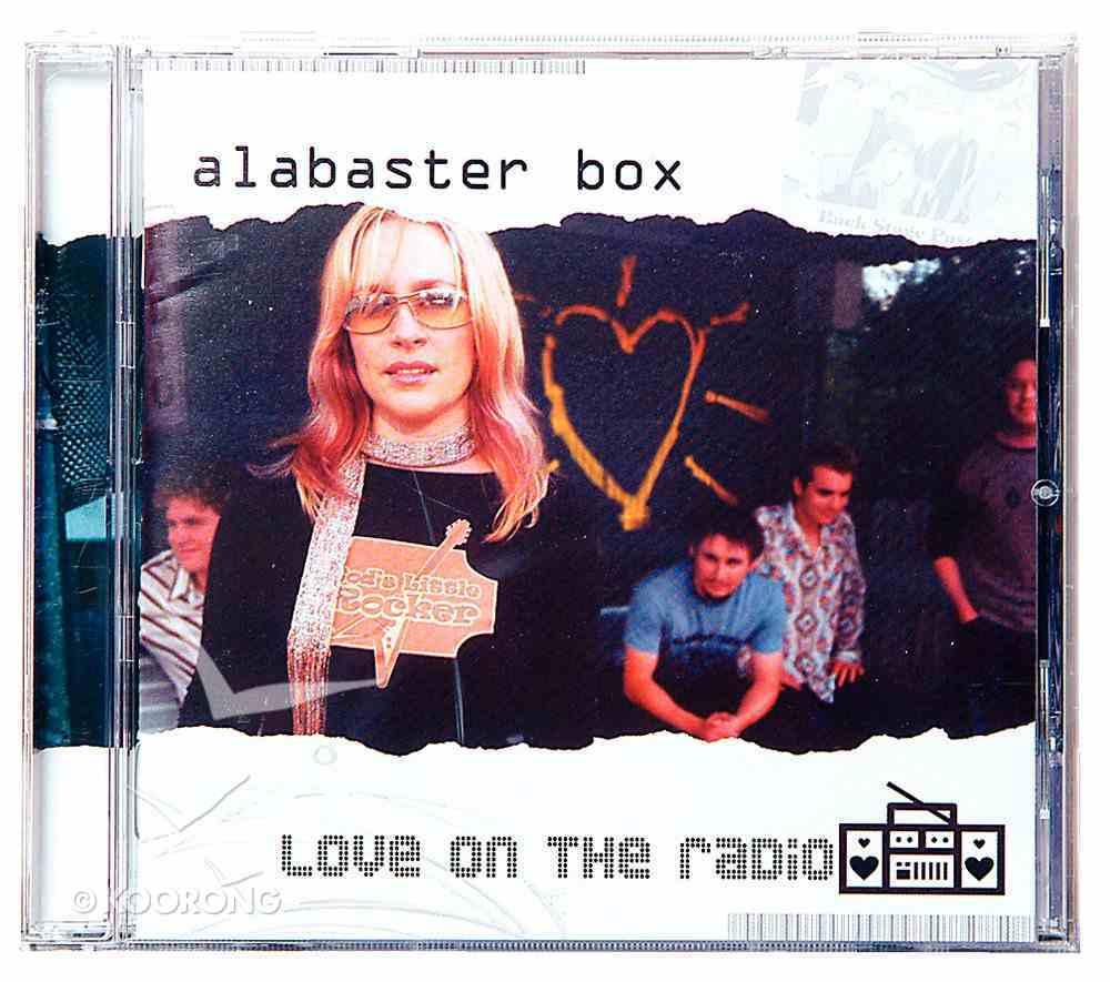 Love on the Radio CD
