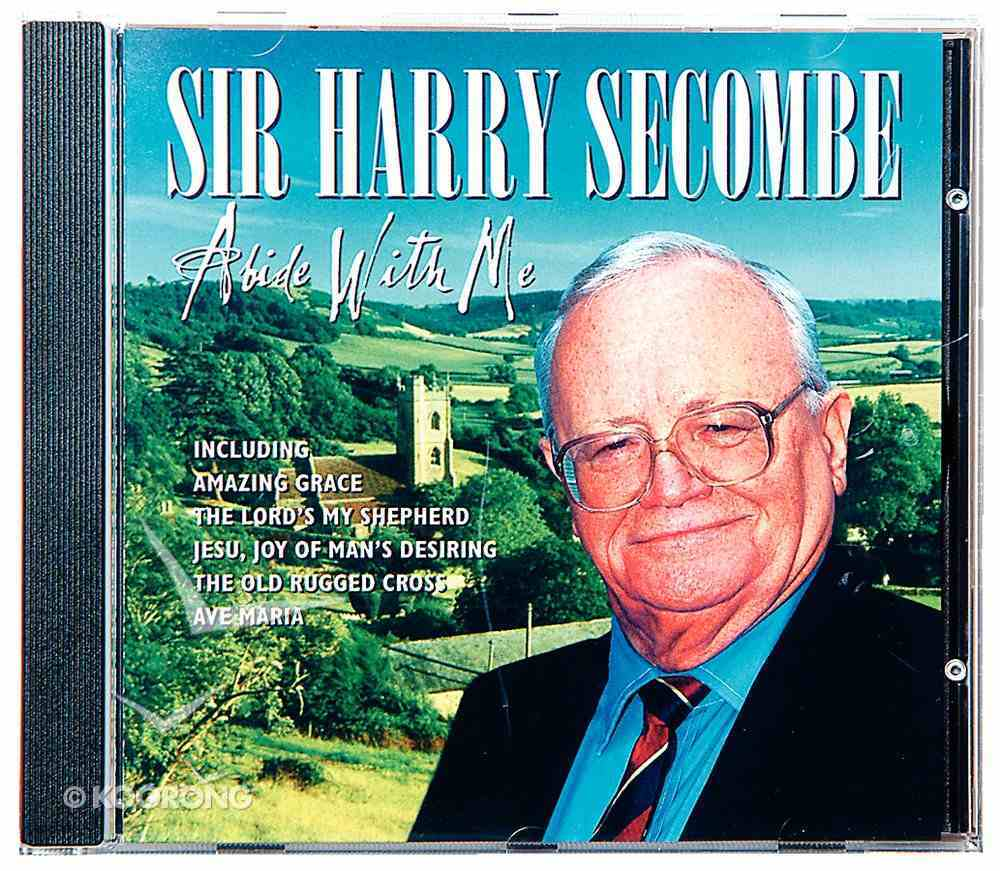 Abide With Me By Harry Secombe Koorong