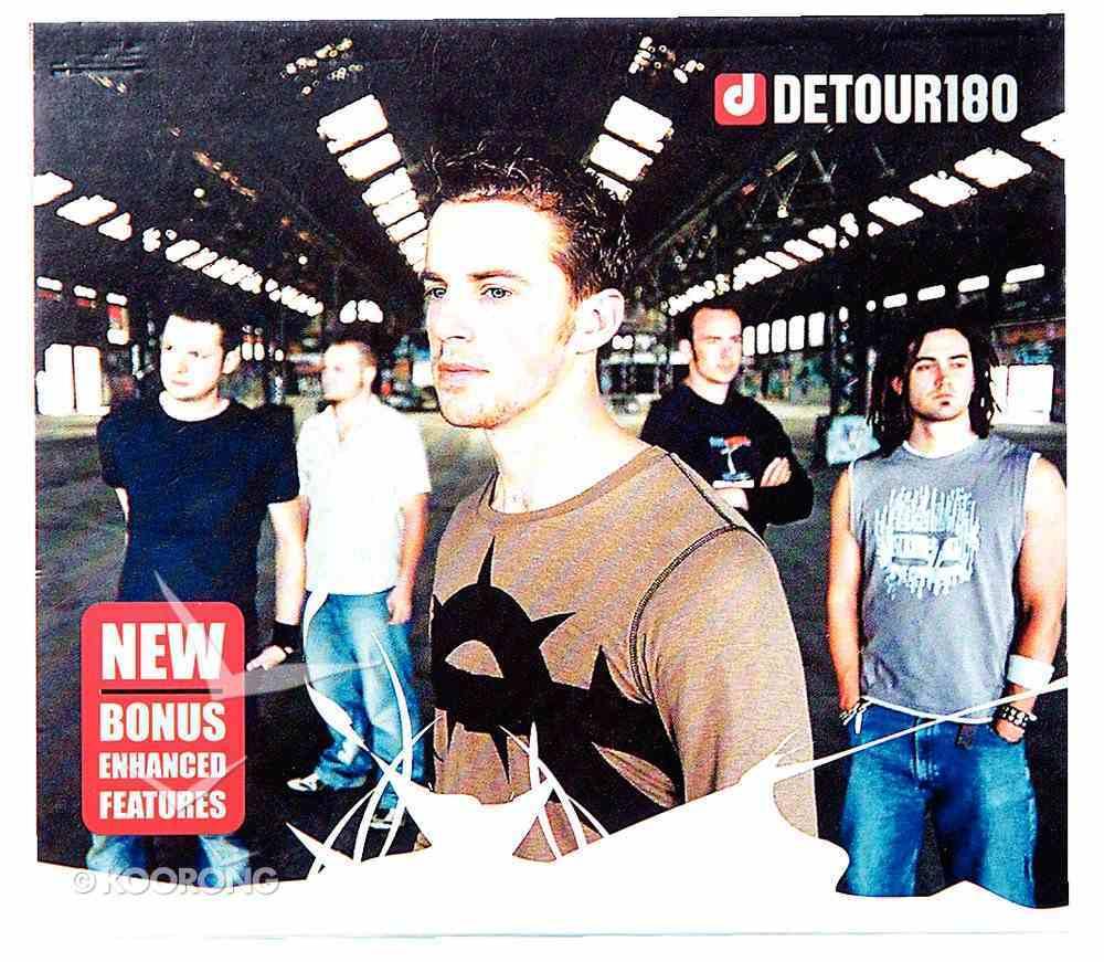 Detour 180 CD
