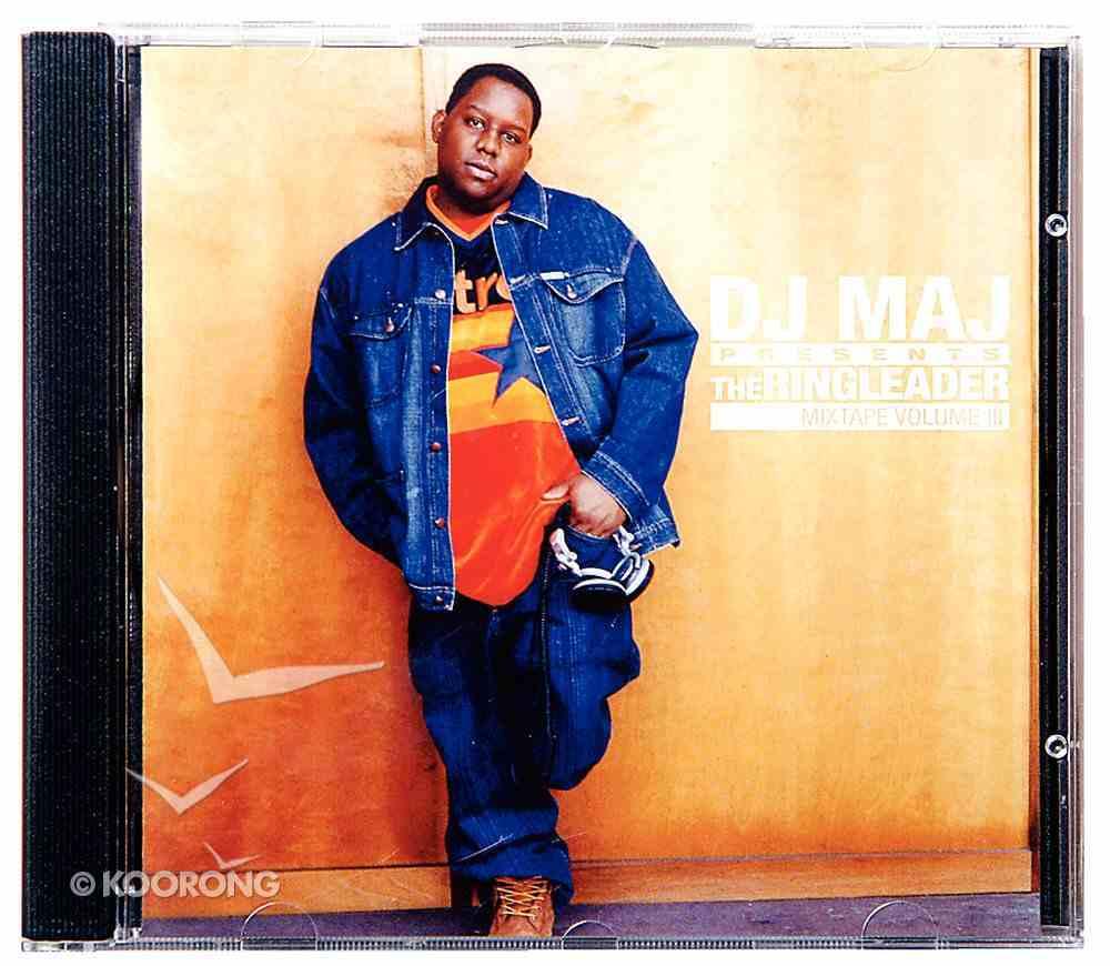 Ringleader CD