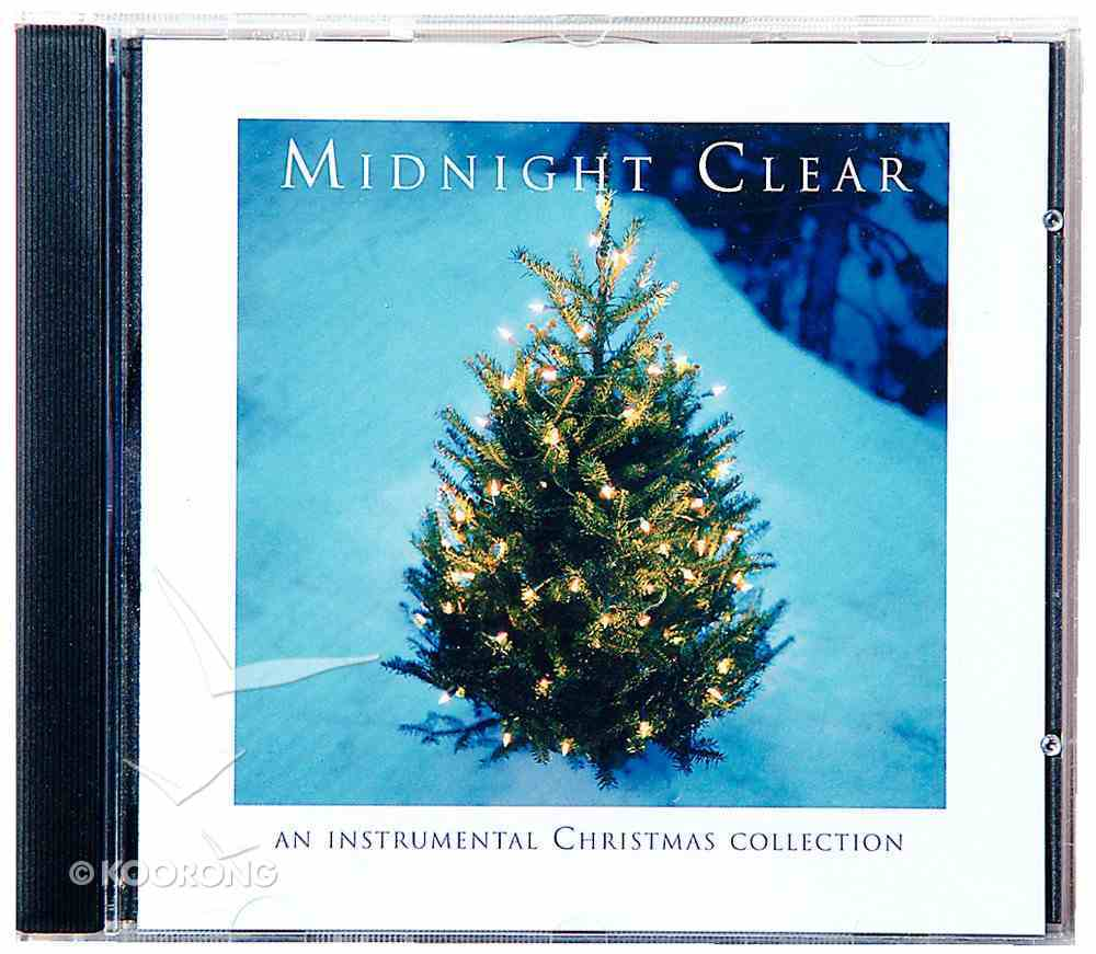 Midnight Clear CD