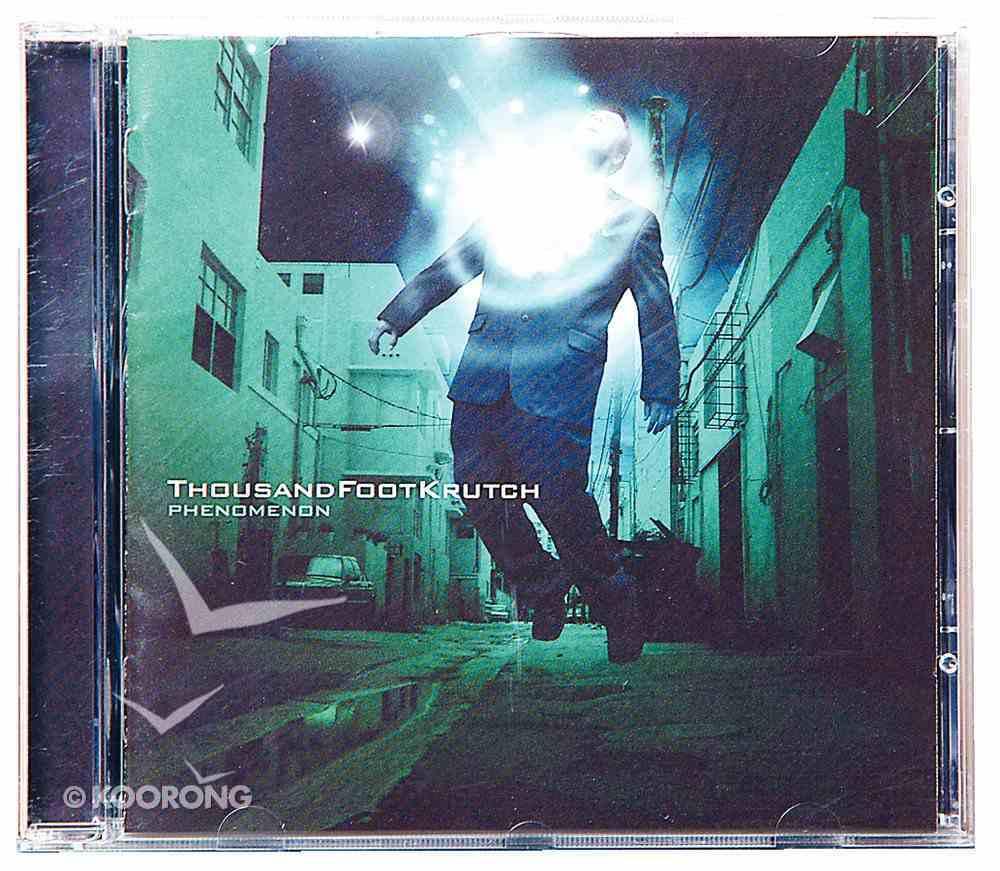 Phenomenon CD