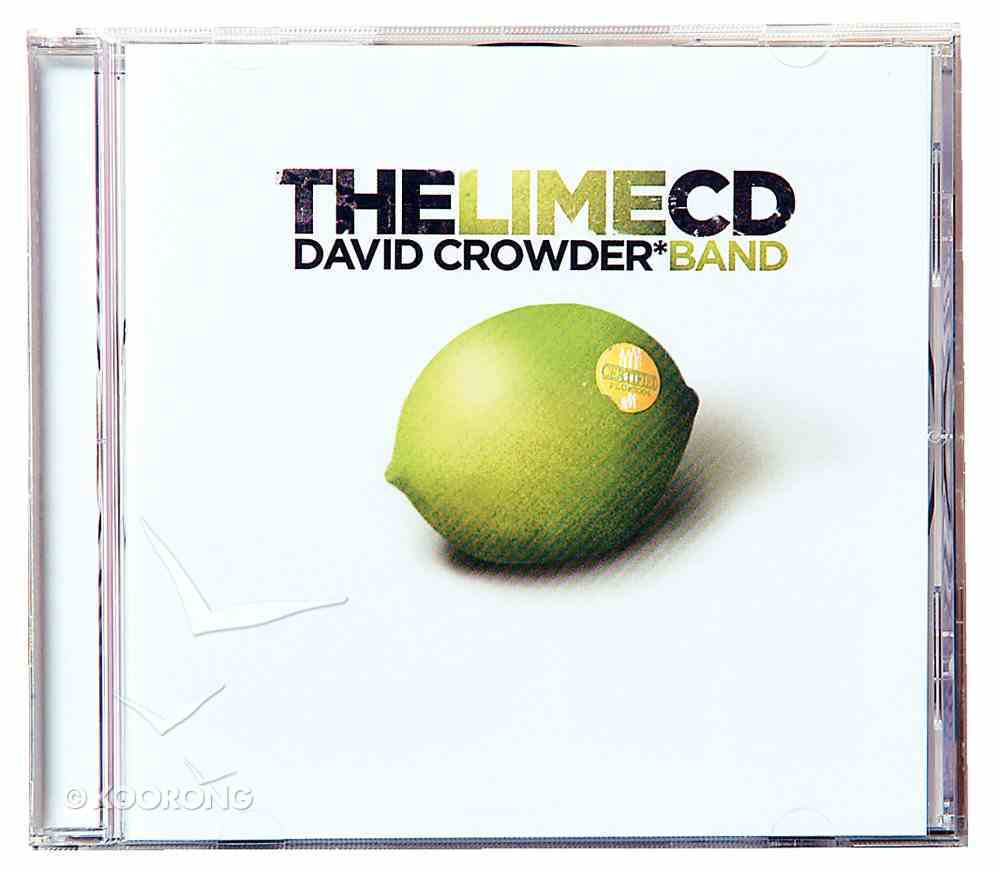 The Lime CD CD